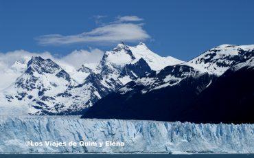 El Perito Moreno