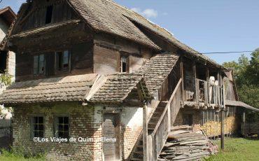 Casa en Cigoc