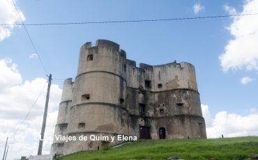 Castillo de Evoramonte