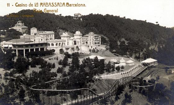 Gran Casino Rabassada