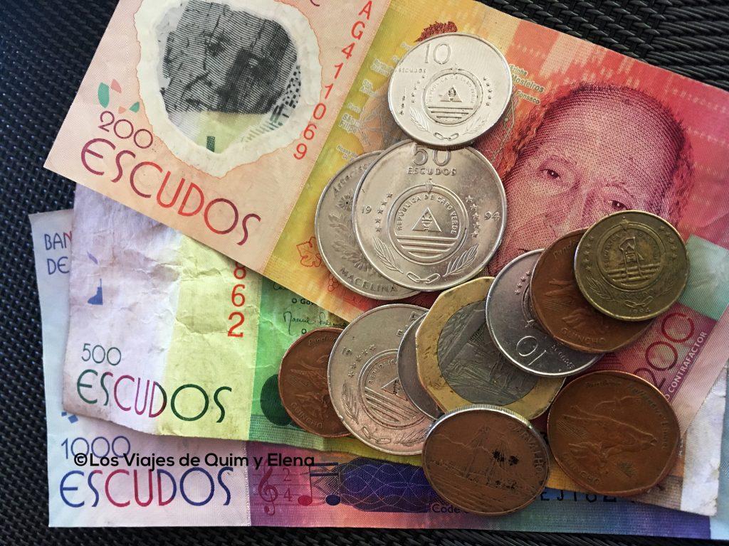 Moneda Cabo Verdiana