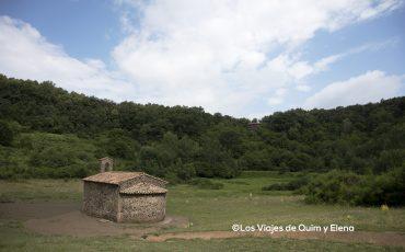 Ermita de Santa Pau