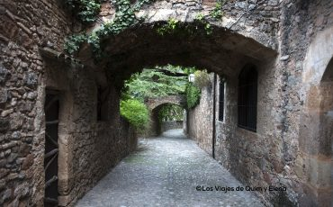 Paseo de Marti Antonietti
