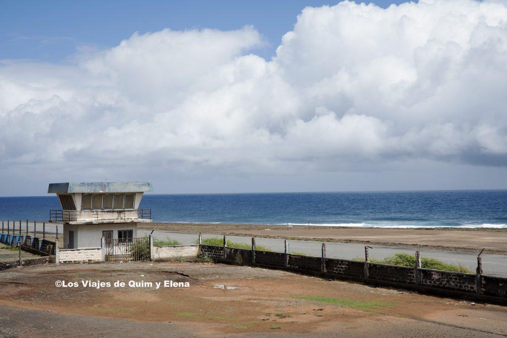 Aeropuerto de Ponta do Sol