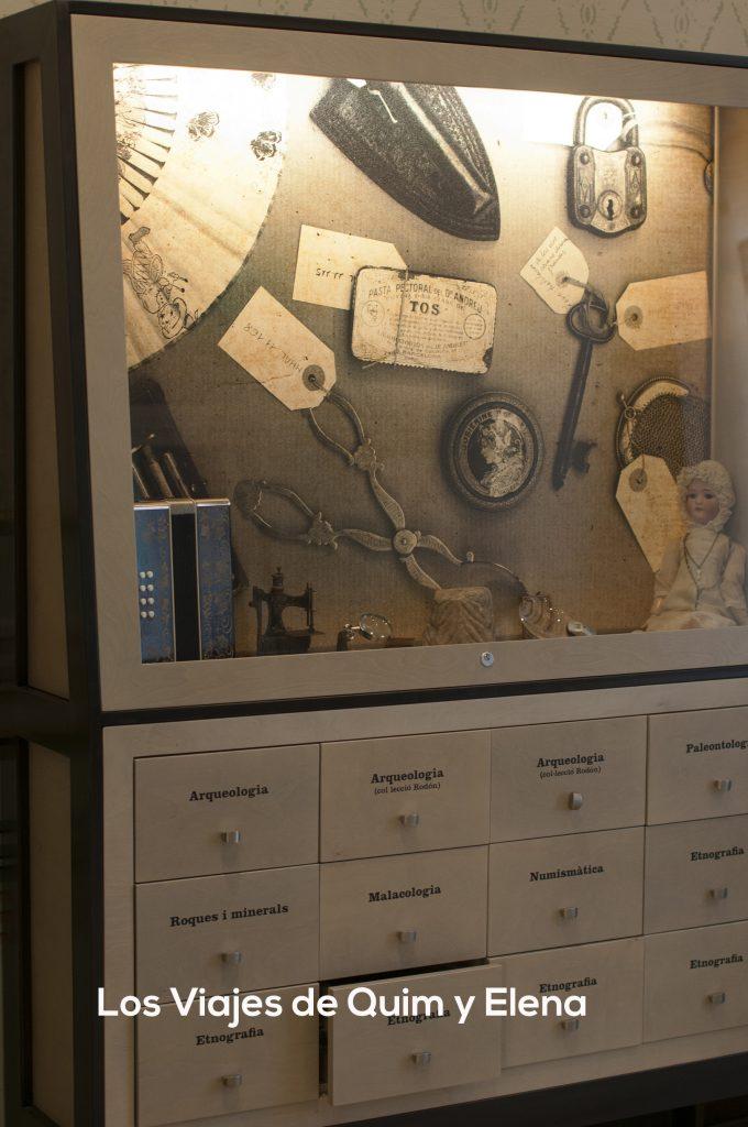 Un museo para interactuar