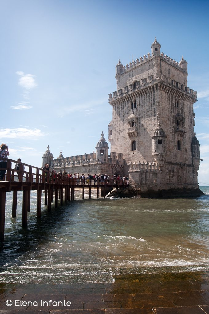 Torre de Belem