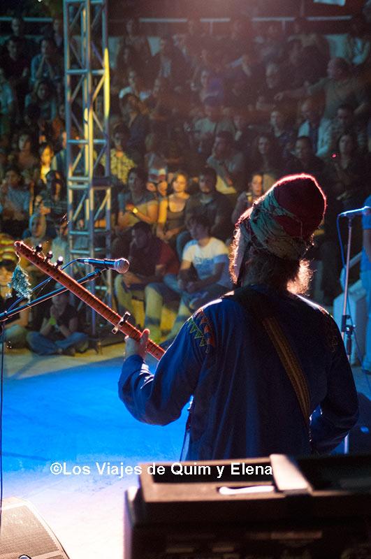 Música en vivo en Antalya, Turquía