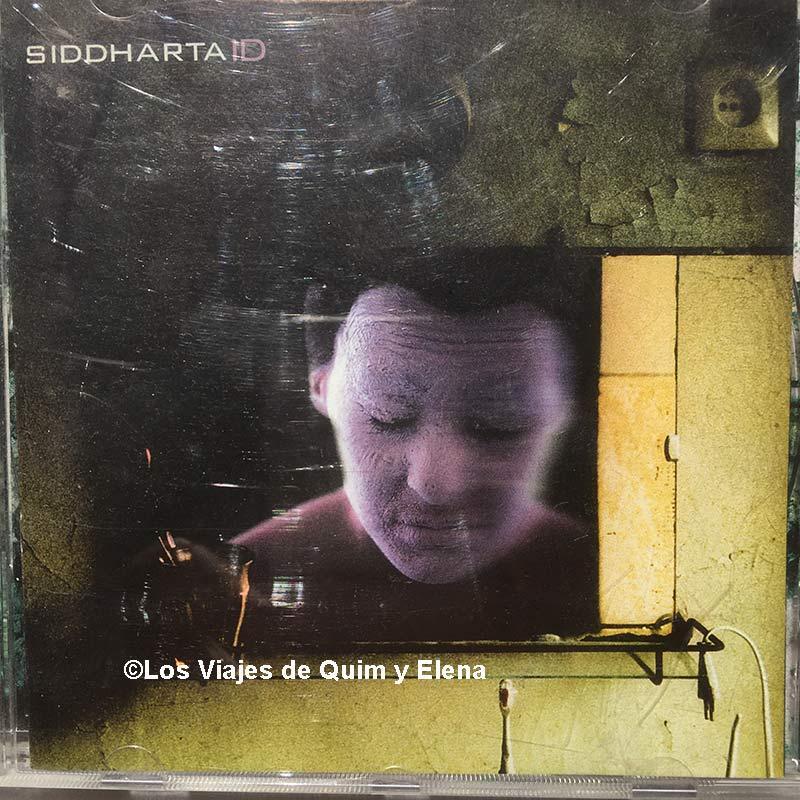 El CD de Siddharta