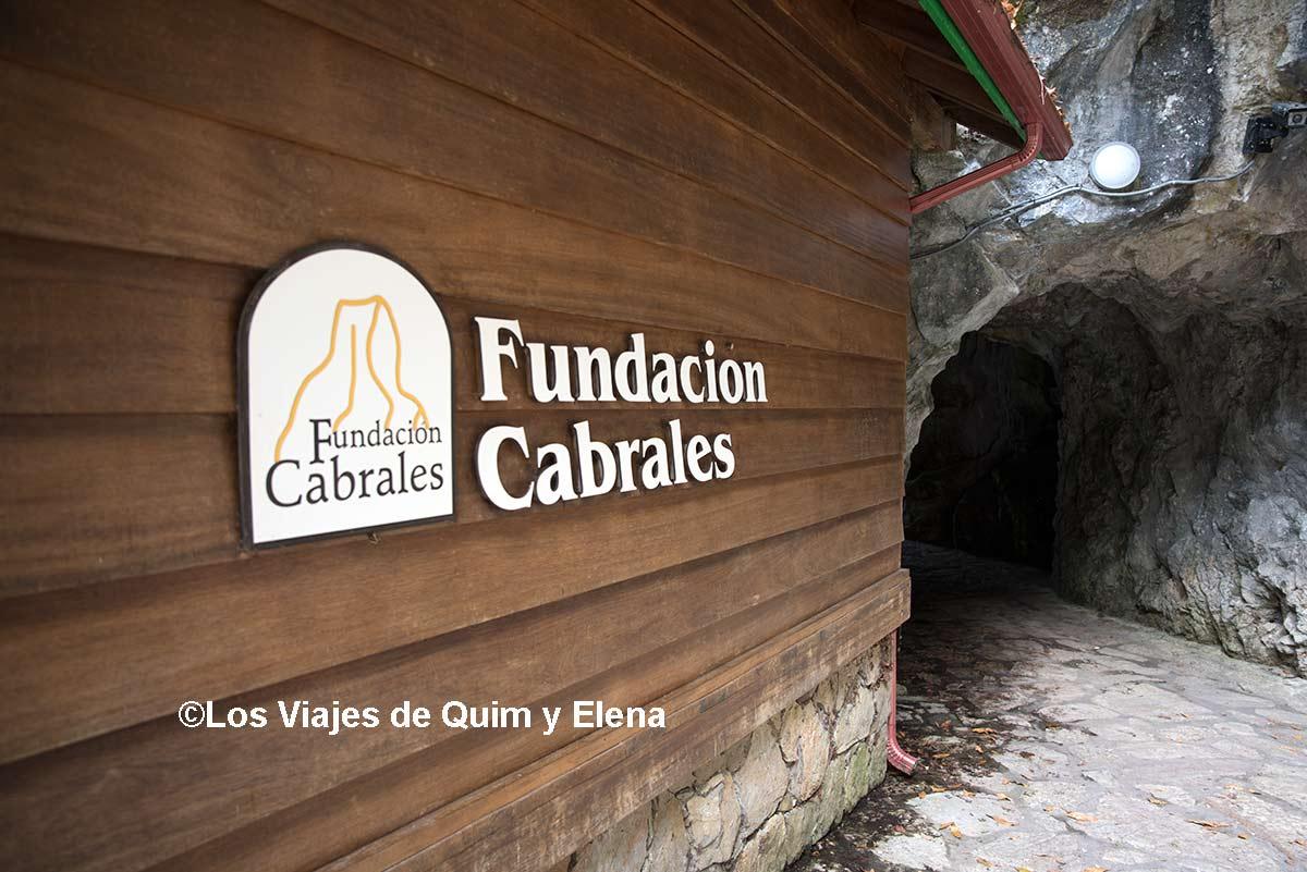 Cueva del Queso de Cabrales