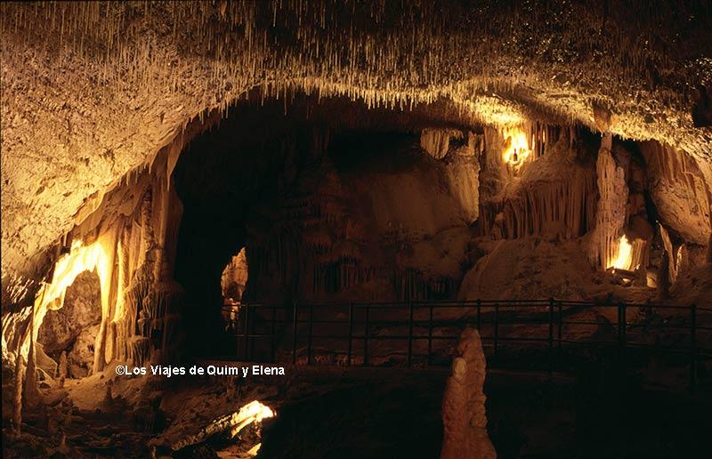 Cueva de Postojna