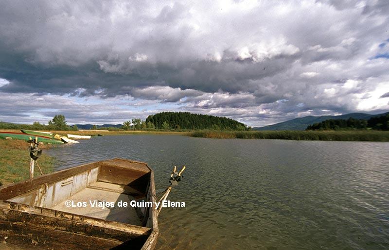Lago Cerknica