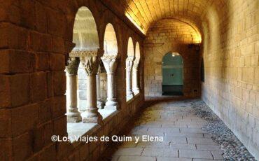Monasterio de Sant miquel